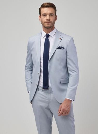 Altınyıldız Classics Takım Elbise Mavi